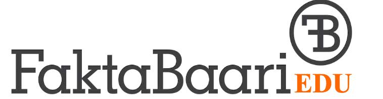 FaktabaariEDU logo