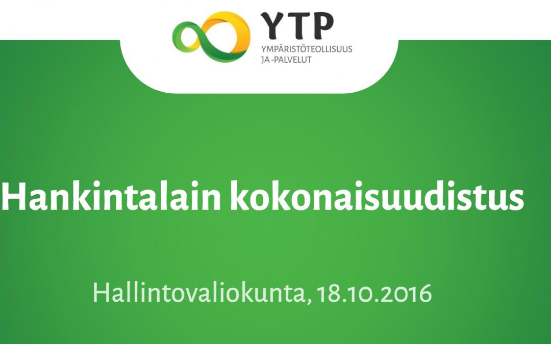 YTP: Jätteenpolttolaitokset syövät kierrätystä