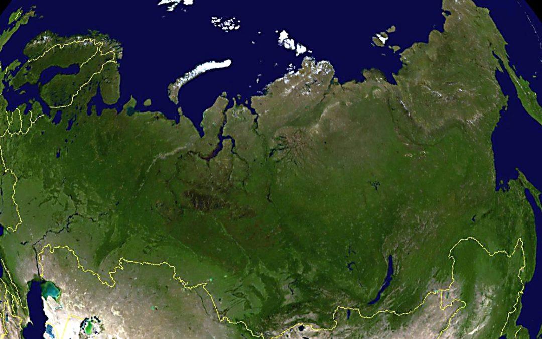 Baaripuhetta: Venäjä on toista maata